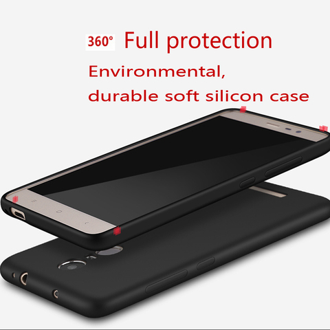 Xiaomi Redmi Note 3 Pro Soft Silicon Case for Xiaomi RedMi Note 3 Pro 150mm Ultra -thin Matte TPU Cover for Xiaomi RedMi Note 3 Islamabad