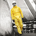 2300 à prova d' água óleo ácido e do alcalóide resistente pintura por pulverização de pesticidas polido roupas limpas laboratório pintado protective clothing