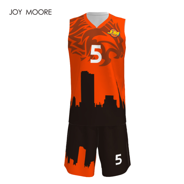 ea699c5bbfaa high quality quick dry fabric digital printing basketball jersey custom  colleage team basketball uniforms