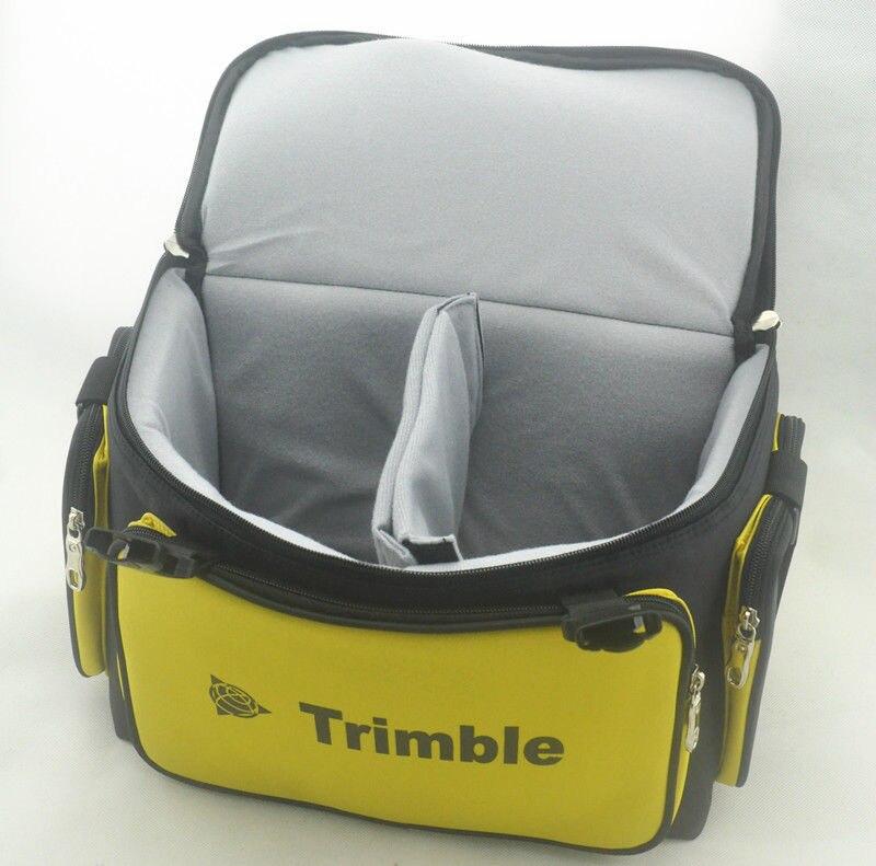 Nova marca Trimble GPS anfitrião saco para ESTAÇÃO TOTAL Topcon Sokkia Trimble GPS GNSS