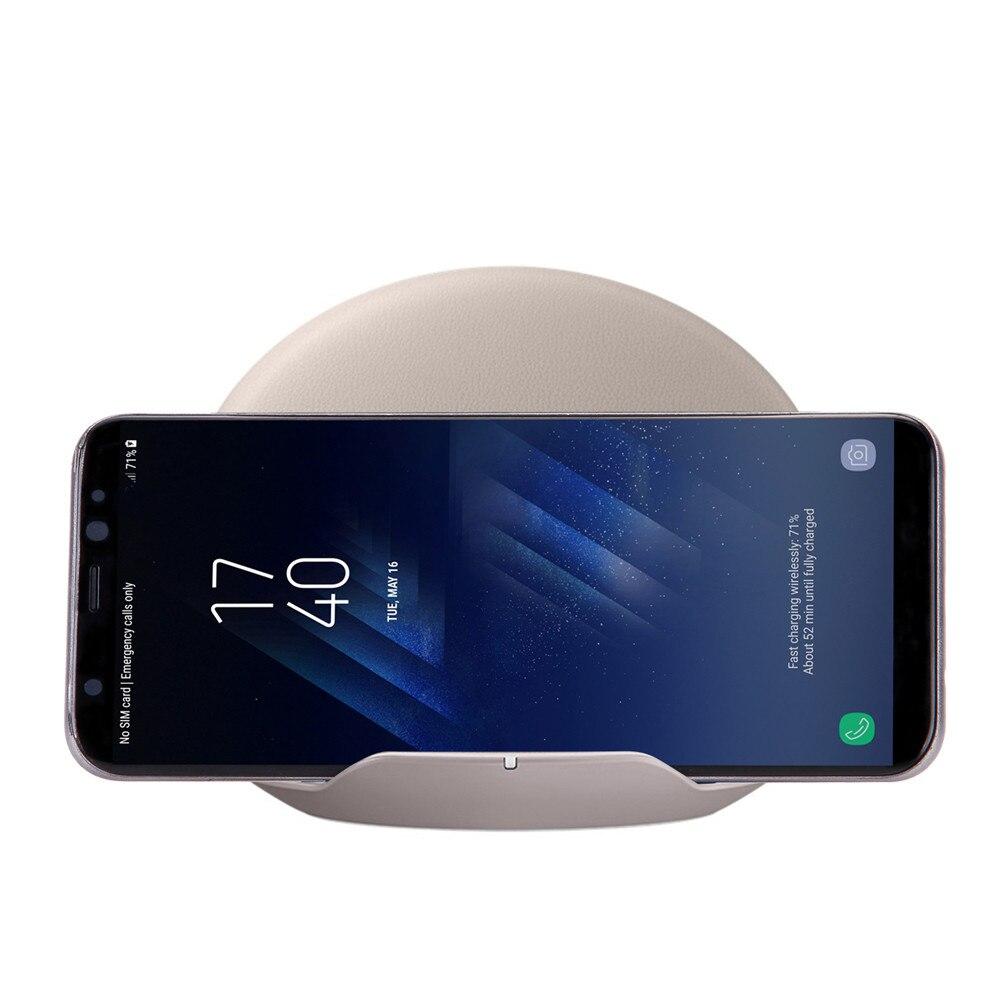 Neue 10 W Qi Drahtlose Ladegerät Für Iphone X 8 Ladegerät 3 In 1 Schnelle Ladegerät Schnell Ladung Dock Für Apple Uhr 4 3 2 1 Carregador Weich Und Leicht Handy-zubehör Handys & Telekommunikation