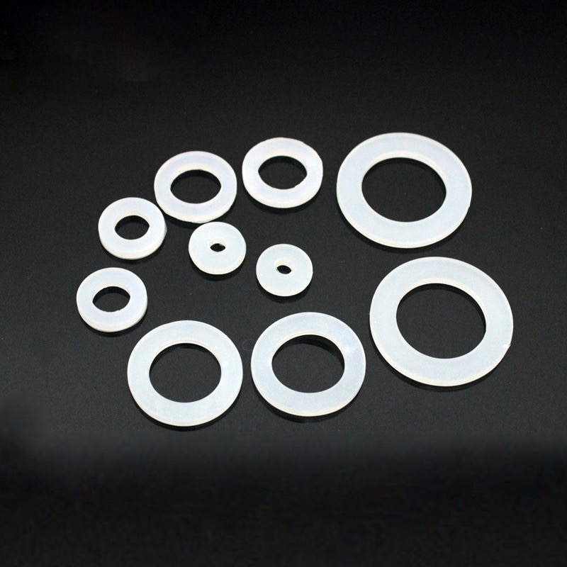 Made in US Pack of 5 Round Spacer 0.252 ID 5//16 Length 18-8 Stainless Steel 1//2 OD Plain Finish 1//4 Screw Size