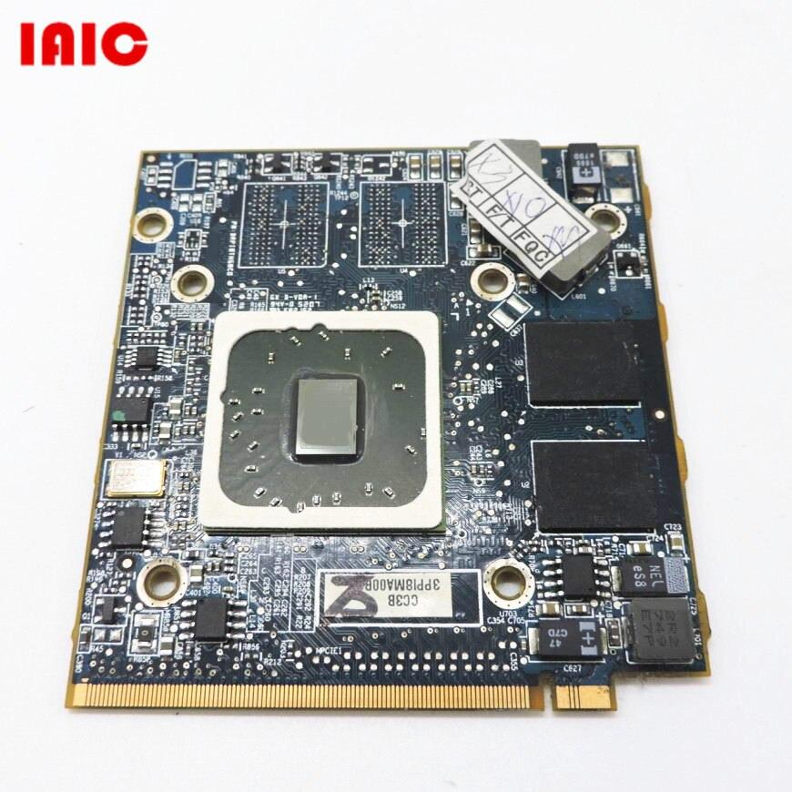 109-B22531-10 109-B22553-11 Radeon HD 2400 XT 128 MB carte graphique vidéo pour Imac 20