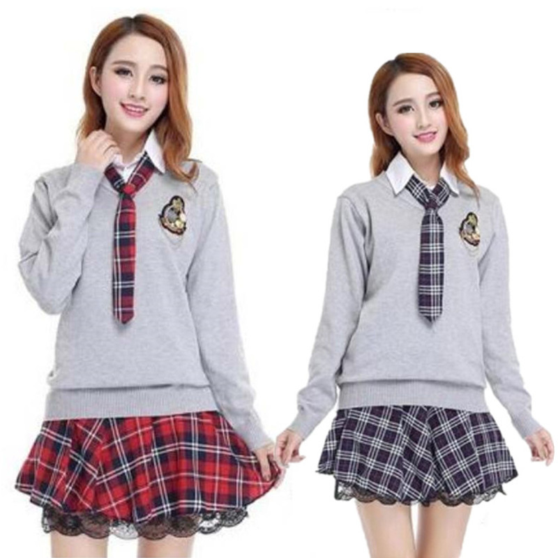 Online Get Cheap Korea Uniform Aliexpress Com Alibaba Group
