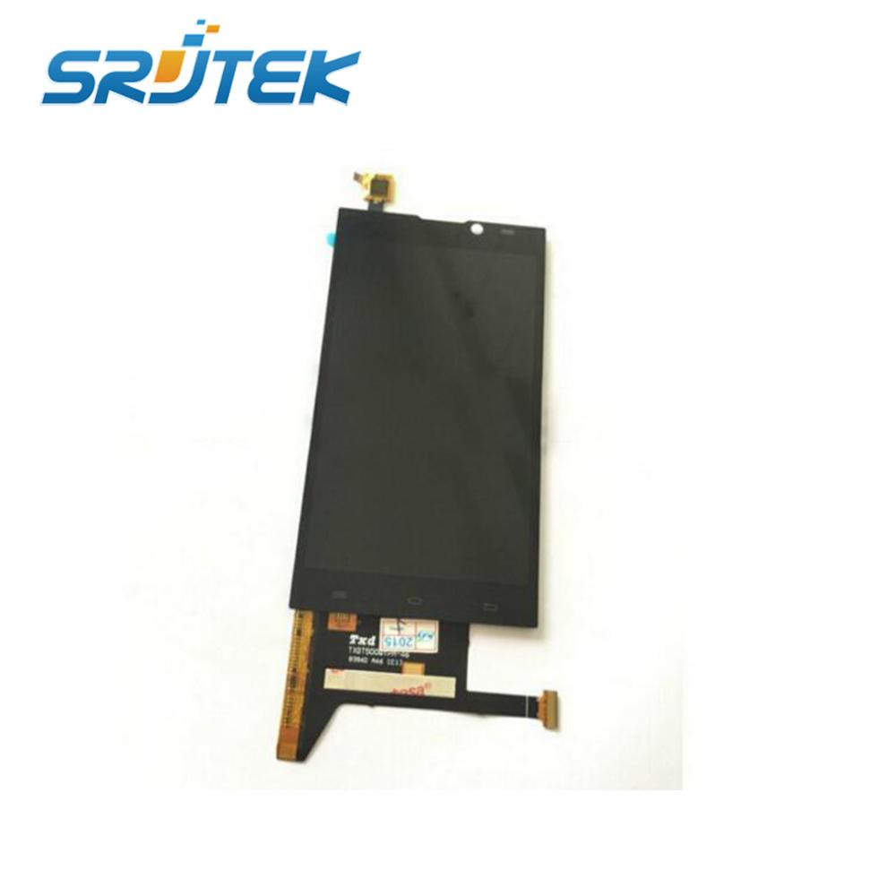 ФОТО for Woxter Zielo z420 LCD Display Touch screen digitizer panel sensor lens glass Assembly