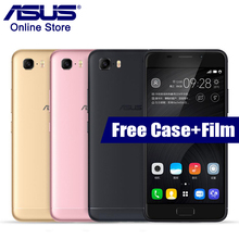 2017 ASUS Zenfone Pegasus 3s Max ZC521TL 3GB 32GB/64GB Smartphones Front Touch ID Android 7.0 FDD LTE 4G 5000mAh MTK6750 X00GD