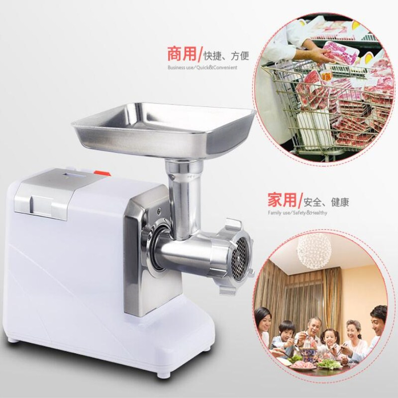 цена MJH-090 electric meat chopper grinder machine ,multifuction mincer grinder,electric sausage machine,garlic/ginger chopper