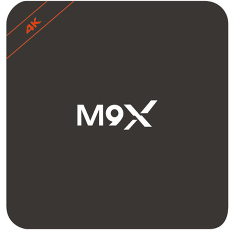 цена M9X Android 5.1 Tv Box Amlogic S905 3GB/32GB HDMI WIFI 4K 1080p Bluetooth Set Top TV Box media player better than MXQ PRO