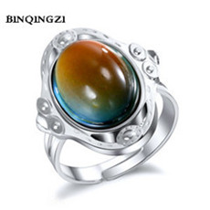 GEOMEE-1PCS-Female-Oval-Mood-Ring-Fashion-Unisex-Jewelry-Thermochromic-Ring-Vintage-Wedding-Rings-Bague-Anillos