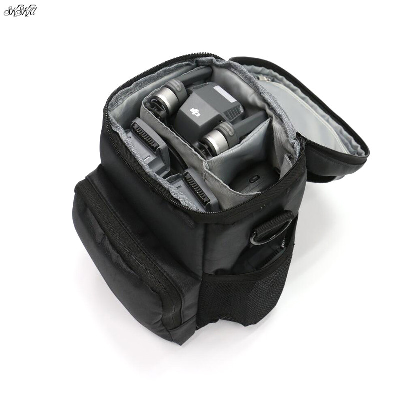 все цены на Mavic Drone accessories Storage bag carrying Handbag case for DJI Mavic Pro mavic 2 PRO Zoom Camera Drone онлайн