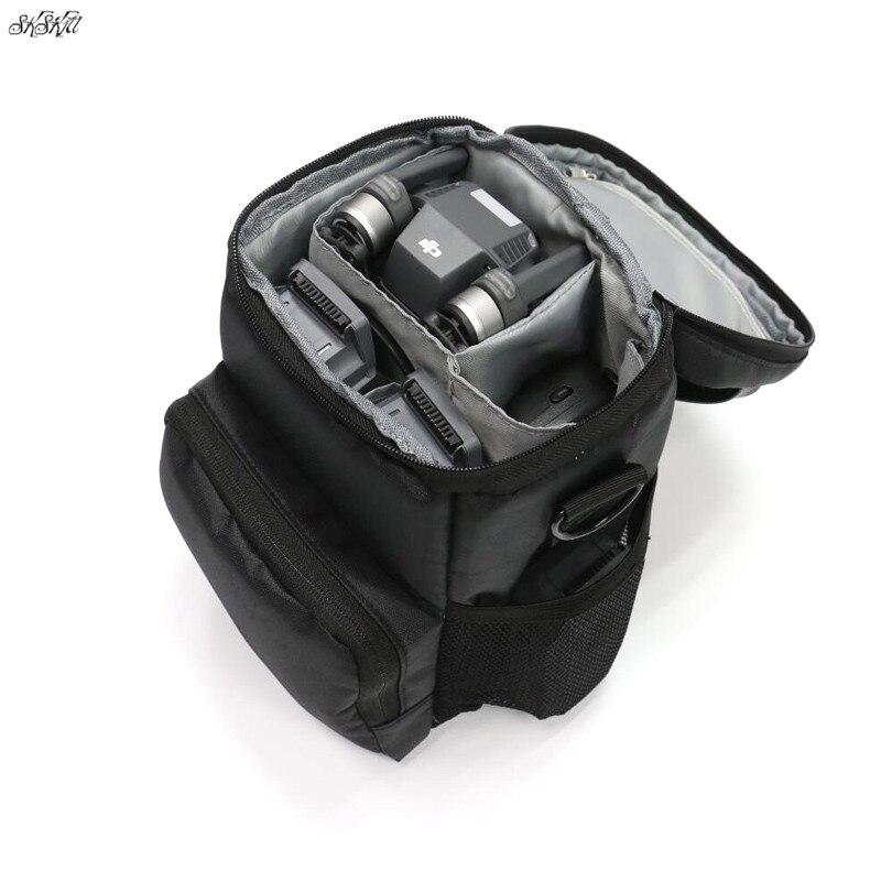 Mavic Drone accessori di Stoccaggio bag borsa per il trasporto Della Borsa di caso per DJI Mavic Pro mavic 2 PRO Zoom Della Macchina Fotografica Drone
