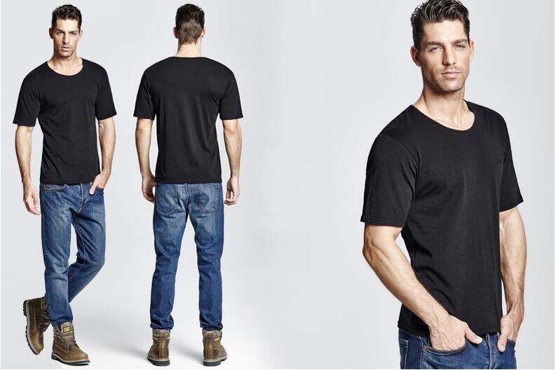 Fashion T Shirt Mens Short Short O-Neck WEYE Kids Hoodini Vanoss Gaming Short-Sleeve T-shirt Fashion 2017 Mens Tee Shirts