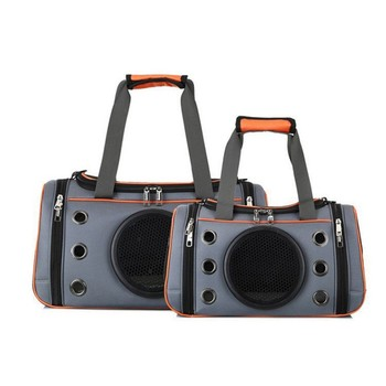 Sport Tote Bags | Small Pet Sided Carrier For Dogs Cats Travel Bag Folding Carrier Cage Collapsible Crate Tote Handbag Potable Tools SZ