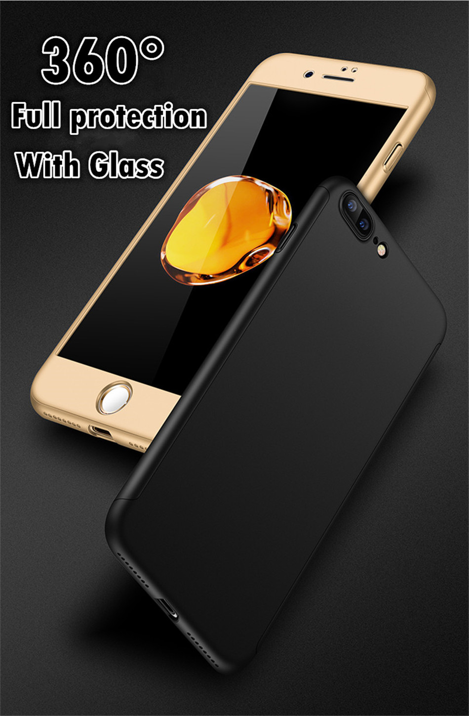10 Full protection iphone XS case