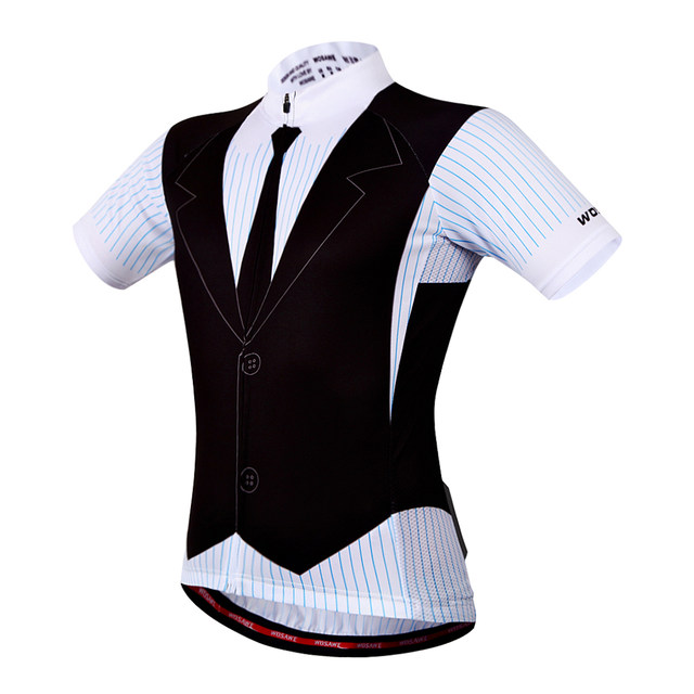Online Shop WOSAWE Bike Men s Cycling Jersey Bicycle Cycle Wear ... c5c225c2f