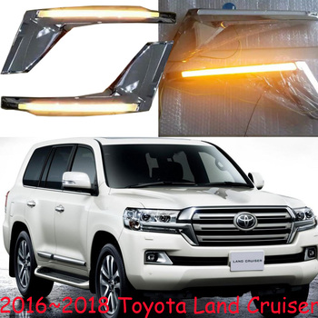 LED, 2016 ~ 2018 Cruiser дневной свет, Cruiser противотуманный свет, Cruiser фара; corolla, camry, Hiace, sienna, yaris; prado дневной свет