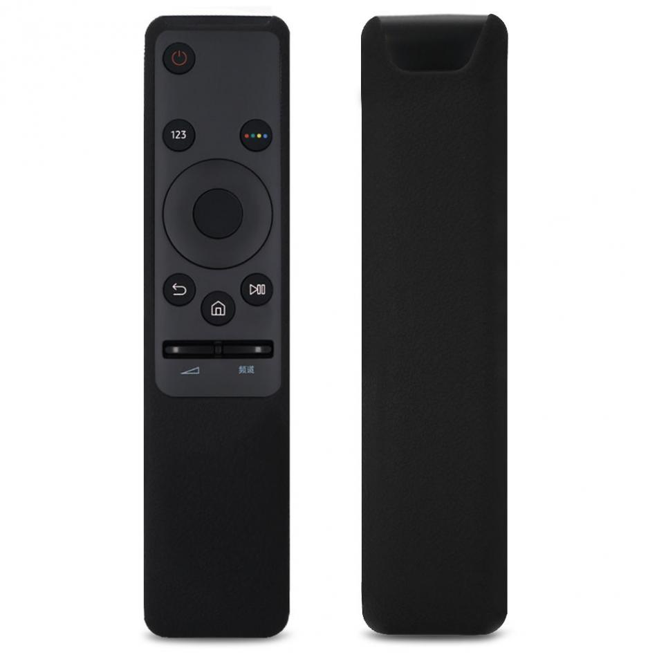 Anti-chute Antichoc Cas Housse De Protection En Silicone Pour Samsung BN59-01259B TV Télécommande