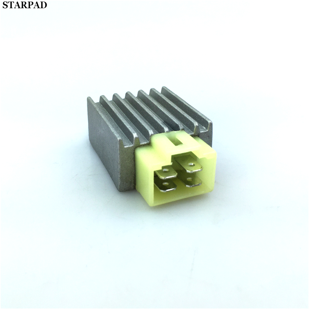 New Voltage Regulator //Rectifier 12V For 2000-08 Arctic Cat 500 ATV 3402-682 US