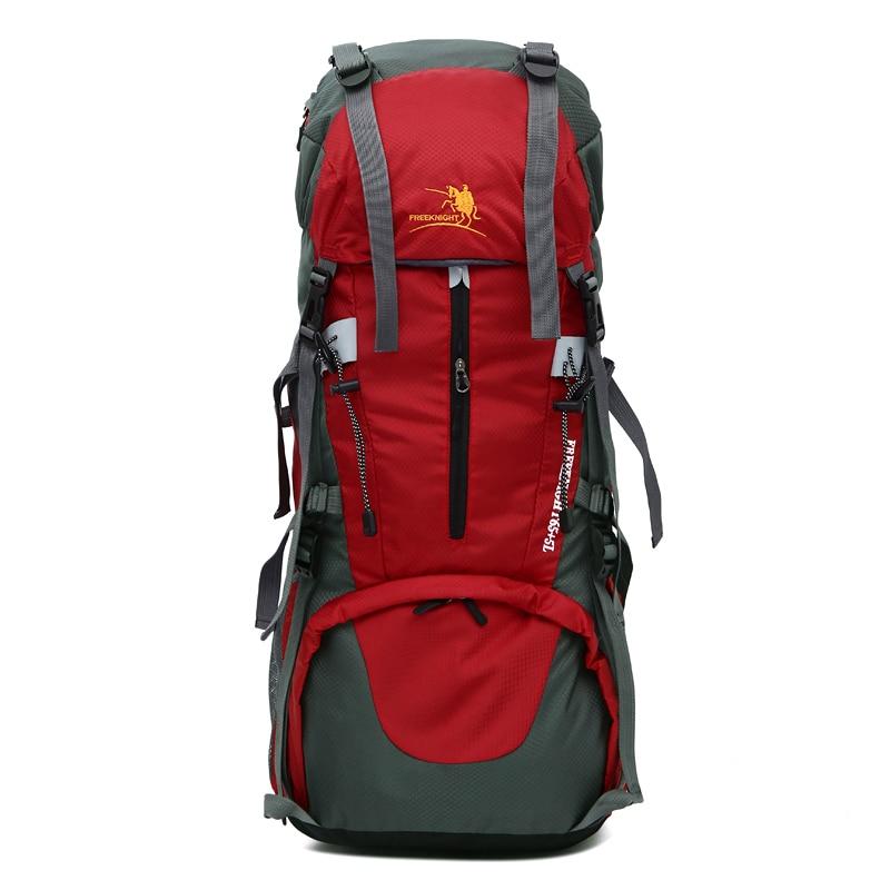 QUBABOBO 65L + 5L На відкритому повітрі Спорт - Спортивні сумки