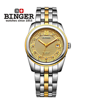 2014 New Model Silver Gold Men Luxury Watches CZ Diamond Stainless Steel Big Table Watch Star