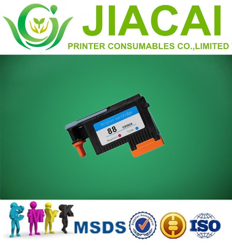 For HP 88 C9381A C9382A Printhead Print Head For HP PRO K550 K8600 K8500 K5300 K5400