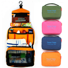 2016 Travel Organizer Hanging Wash Toiletry Bag Cosmetics Bag Large Capacity Multifunction MakeUp Bag Maleta De Maquiagem