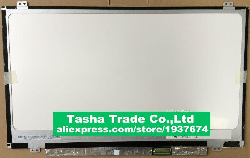 N140BGE-EB3 eDP 30pin LCD Screen for Laptop Good Qualiay