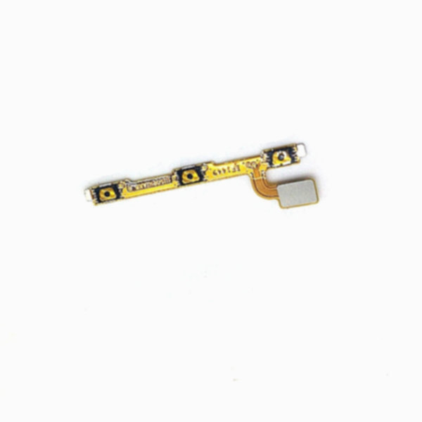 Power On/Off Key + Volume Up/Down Button Flex Cable for Huawei P7 P7-L05/L07/L09/L00 Phone Replacement Repair Parts/XY