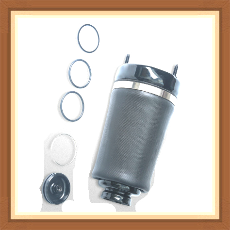 NEW Front Left or Right Air Spring for Mercedes W164 ML Class & X164 GL-Class A1643206013 / 1643206013 / 164 320 60 13 autoparts for car air spring air bellow air chamber for benz w164 front shock oe 164 320 6013 164 320 6113