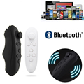 VR Bluetooth Remote Controller wireless Gamepad Selfie Control Mouse Joystick For iPhone IOS Samsung Android VR BOX 3d Games
