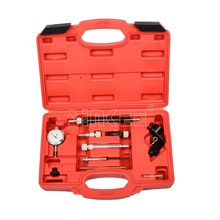 SINKEE Diesel Fuel Injection Pump Timing Indicator Tool Set For VW BMW Audi Bosch Ford Diesel Professional Tool SK1192