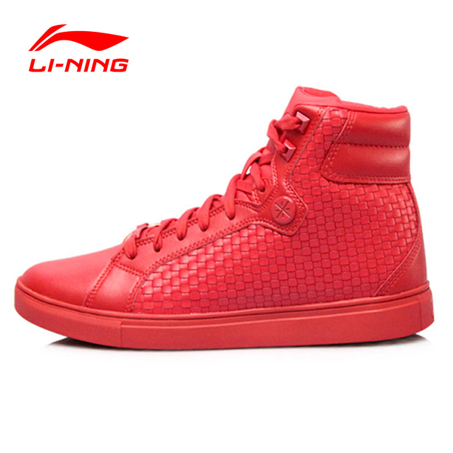 Li-Ning Mne's Basketball Shoes Wade Culture Sneakers Cushioning DMX Breathable  Sport Shoes ABCK023 XYL082