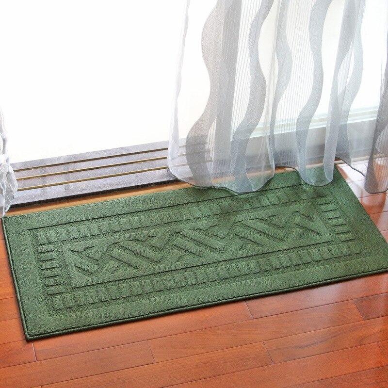 50*110cm Large Kitchen Floor Mats Durable Bedroom Carpet Luxury Hallway  Rug In Mat From Home U0026 Garden On Aliexpress.com   Alibaba Group