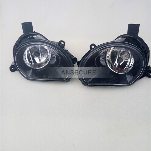 LEFT Right Front  Fog Lights Standard Bumper Lamp light For Audi  Q7 (2007-2009) A3 (2004-2008)  8P0 941 699 A 8P0 941 700 A цены онлайн