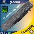 Bateria do portátil para Samsung R39 R40 R410 R41 R45 R510 R60 R65 R70 R700 R710 Laptop 6cel