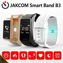Jakcom B3 Smart Band hot sale in Smart Watches as dm09 q100 iwo(China)