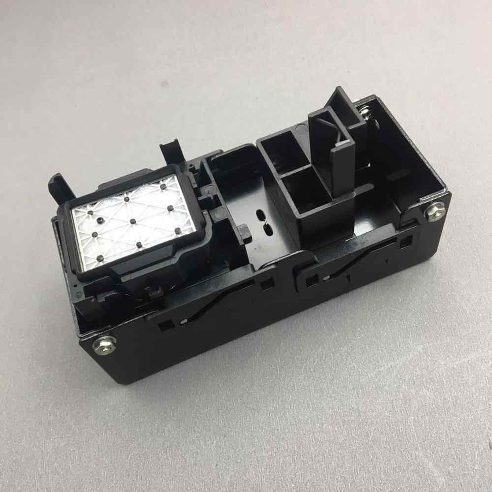 Capping Station Perakitan untuk Skycolor 4180 3180 Langit Warna Sunika Printer Plotter Cap Top ASSY untuk Untuk Epson DX5 DX7 printhead