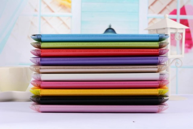 Case for apple Ipad4 protective sleeve of ultrathin for ipad2 3