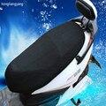 3D черный Тип XL wide51-55cm Длина 88-95 см чехол для сиденья мотоцикла чехол для сиденья скутеров чехол для сиденья мотоцикла Бесплатная доставка