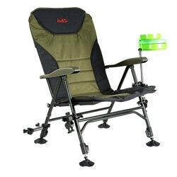 2019 strand Mit Tasche Tragbare Falten Stühle Im Freien Picknick BBQ Angeln Camping Stuhl Sitz Oxford Tuch Leichten Sitz für