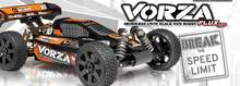 HPI RTR VORZA FLUX HP 101850 RTR 1/8th échelle 4WD Buggy HPI101850(China)