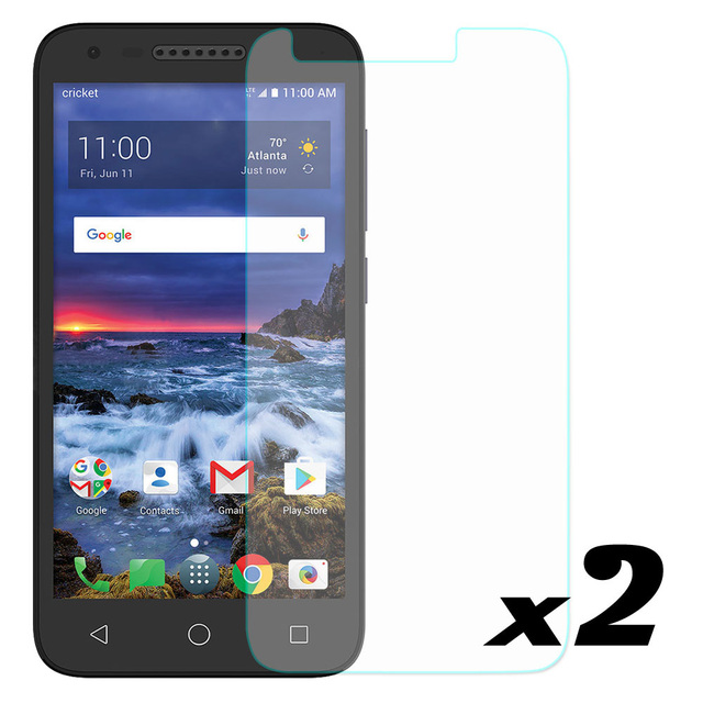 elegaming Ultra Thin Tempered Glass Screen Protector Explosion-proof Front Guard