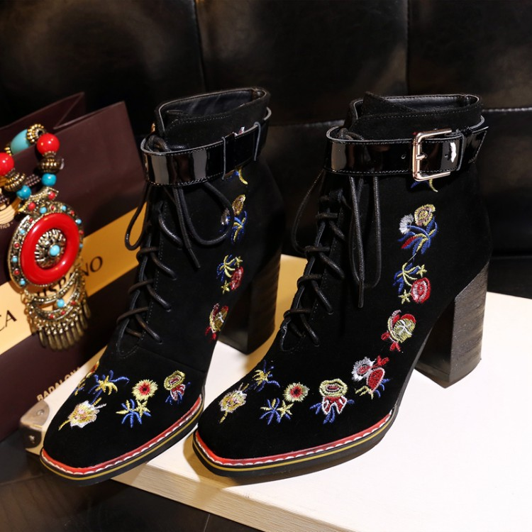 buy wholesale indian high heel boots from china