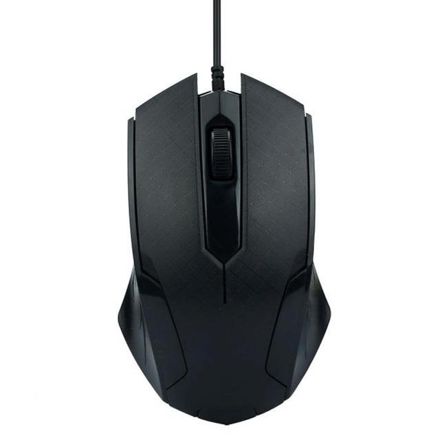 1200DPI Ergonomical Designed USB Pro Wired Optical Fashion Gaming Mice Mouse For PC Computer Laptop Desktop Play DOTA2 CS LOL
