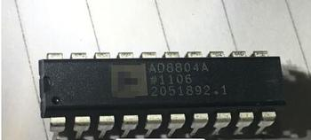 Free shipping new AD8804A