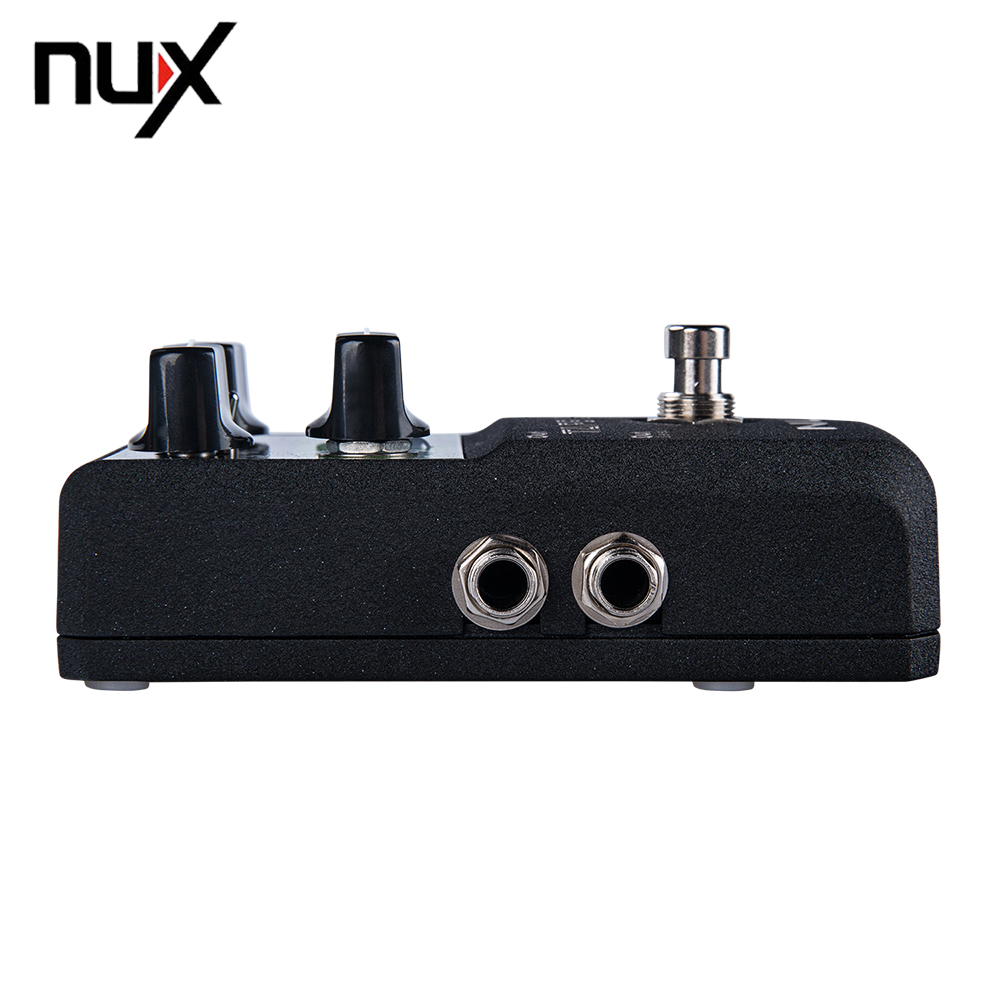 Buy Nux Tape Core Deluxe Simulation Analog Circuit Musical Effects Circuits Echo Tone Guitar Effect Pedal 7 Models Delay True Bypass From Reliable