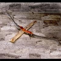 Вынос черный деревянный китайский изогнутый для стрельбы из лука лук и стрелы Спорт для продажи лук стрельба арбалет охота Рогатка