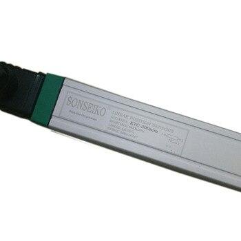 SONSEIKO Seiko injection molding machine lever electronic ruler LWH/KTC-360mm linear displacement sensor KTC360