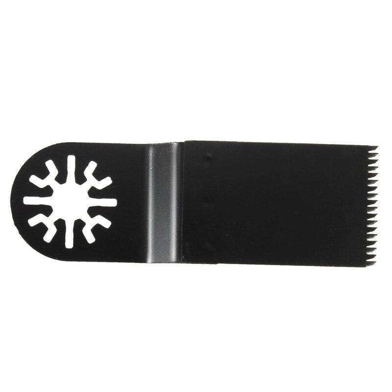 1pc 32mm Hoja de sierra HCS Metal Multi herramientas oscilantes para - Hojas de sierra - foto 5