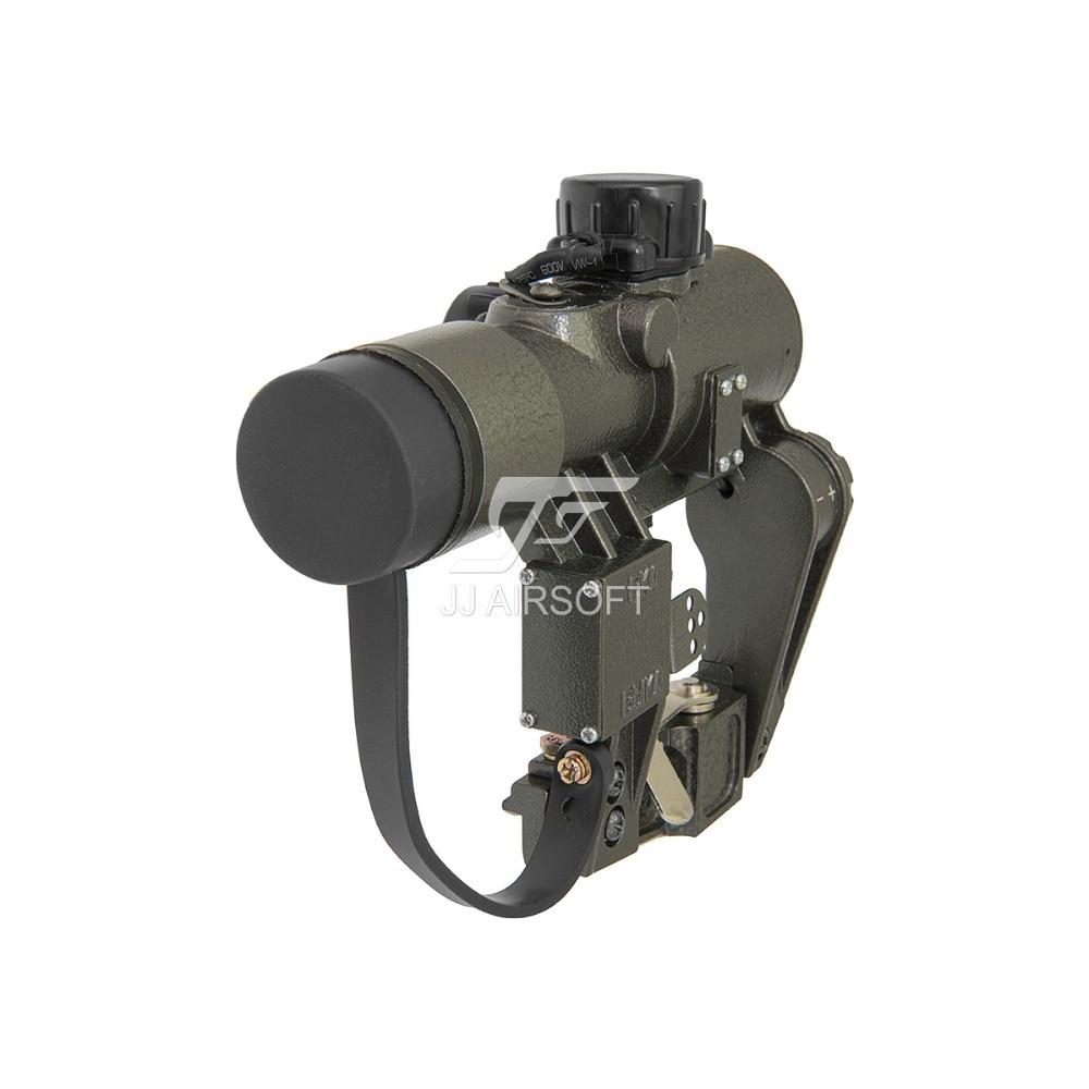 Kobra PK-A AK Series 1x28 Red Dot Sight with SKS / SVD Side-Rail MountKobra PK-A AK Series 1x28 Red Dot Sight with SKS / SVD Side-Rail Mount
